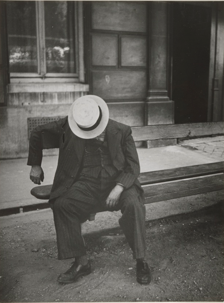1932. Без подписи