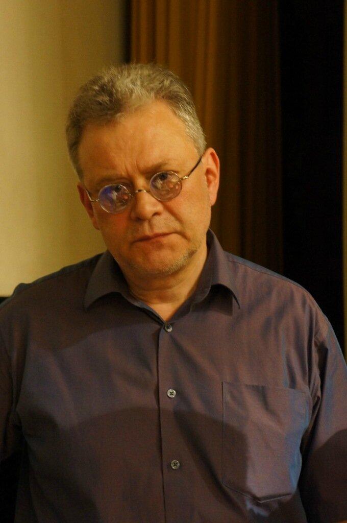 Толстиков Александр Генрихович