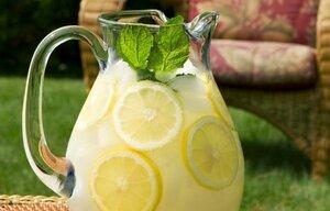 Прохладительные напитки или как утолить жажду
