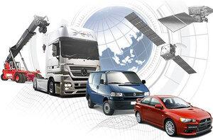 Логистика и слежение за автотранспортом