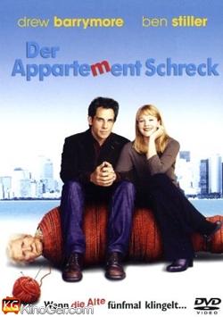 Der Appartement Schreck (2003)