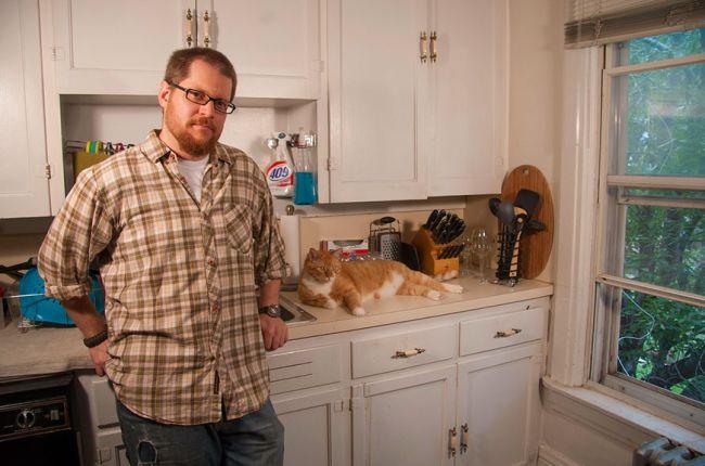 2 Дэвид Уильямс проект «Мужчины и коты».jpg