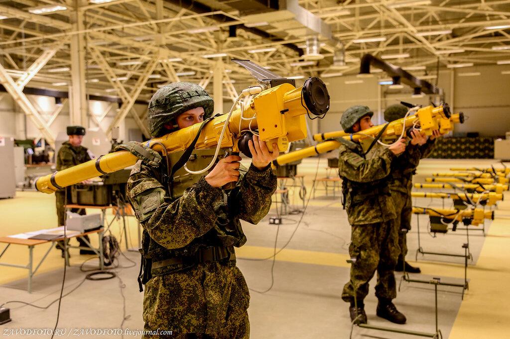 Россия вновь в пятёрке по тратам на оборону АРМИЯ