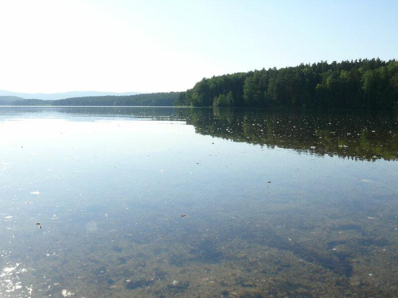 Прозначная вода (15.05.2013)