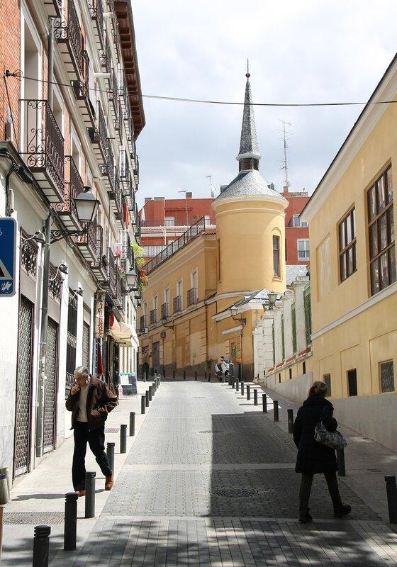 Madrid. Piger Galleries (Galerías Piquer)
