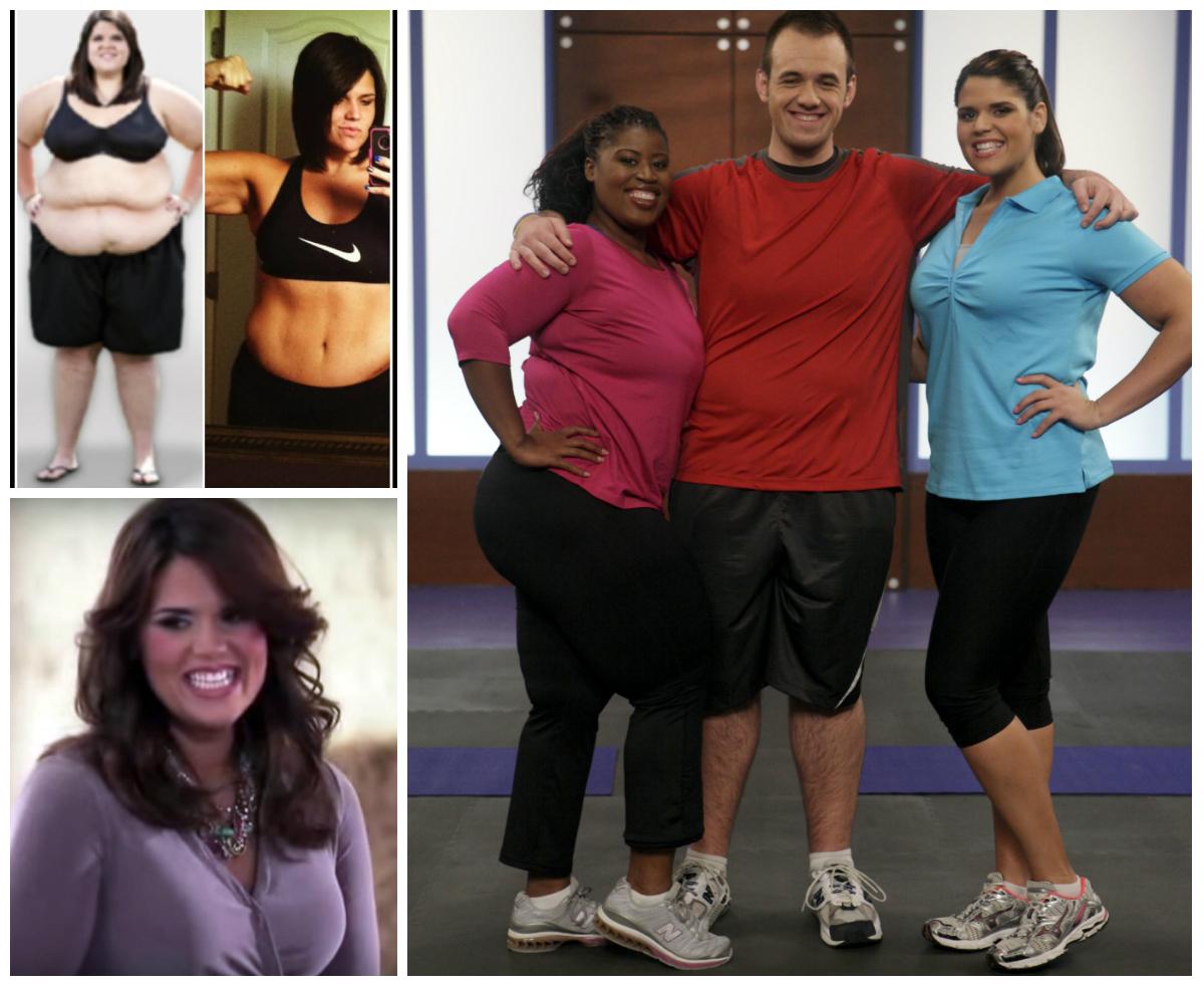 Похудеть за два месяца на 30 кг