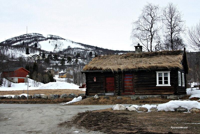 Bardola Hoyfjells Hotel - Норвегия
