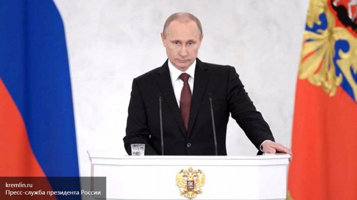В.Путин назвал ситуация вэкономике страны трудной, однако некритической
