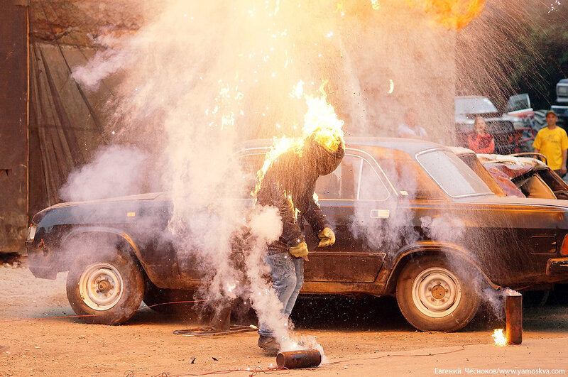 Лето. Сетунь. Fire Angels Motors. 06.06.14.13..jpg