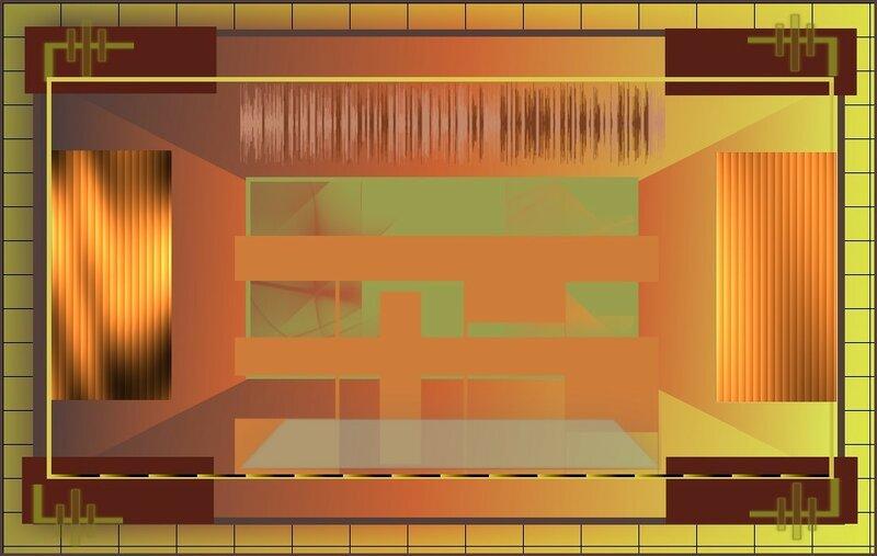 【背景挂件分隔线素材篇】漂亮的模板背景素材 第3辑 - 浪漫人生 - .