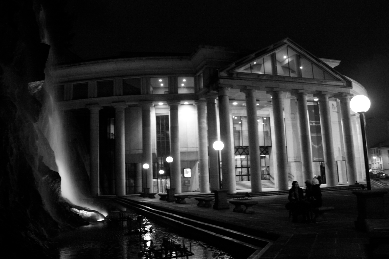 Бульвар Оперы