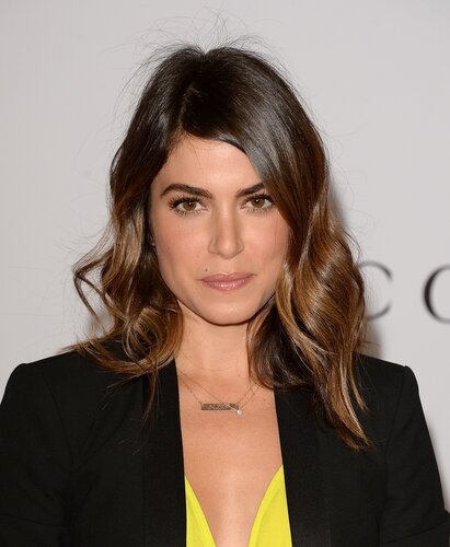 BEVERLY HILLS, CA - DECEMBER 11: Actress Nikki Reed arrives at The Hollywood Reporter's 22nd Annual Women In Entertainment Breakfast at Beverly Hills Hotel on December 11, 2013 in Beverly Hills, California. (Photo by Jason Merritt/Getty Images)