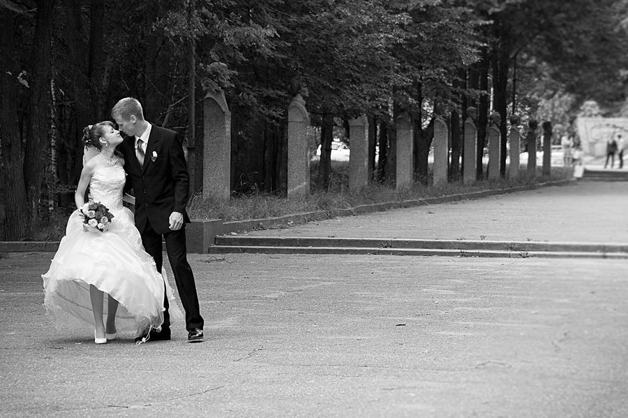 Места для свадебной фотосессии в Иваново