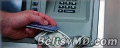 В Москве украли банкомат с 8 млн рублей