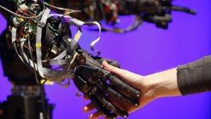 В Майами роботы борются за звание лучшего андроида
