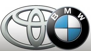 BMW и Toyota совместно разработают шасси для спорткаров