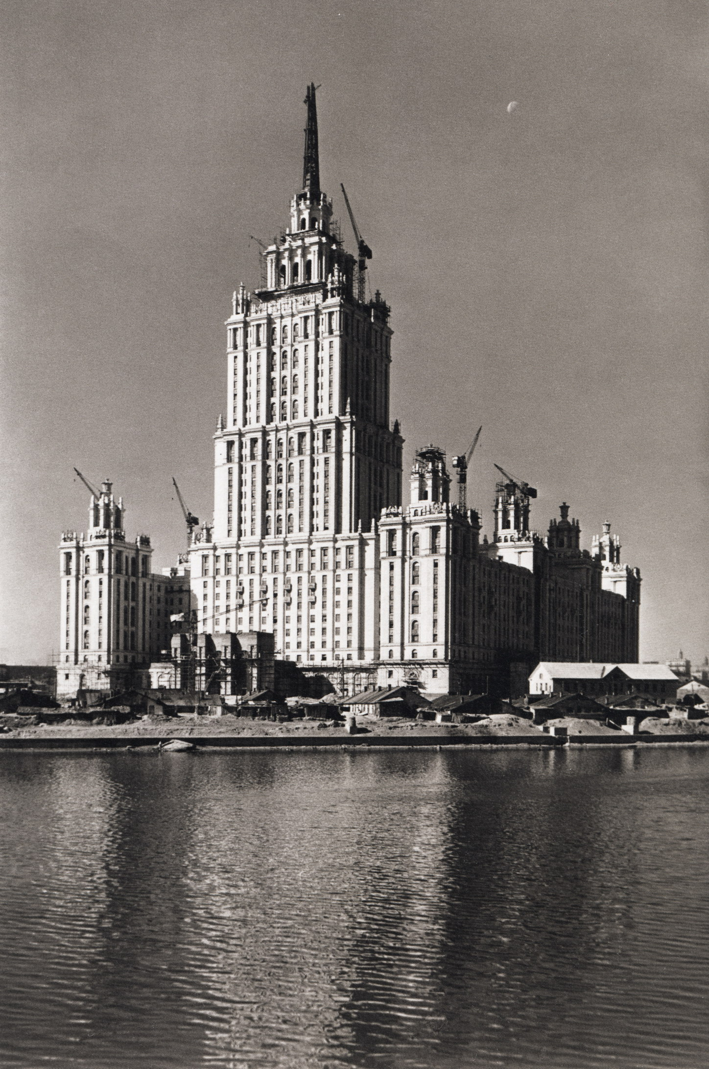 Старая Москва Наума Грановского (часть 2)