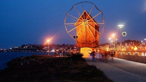 Места в Болгарии стоящие внимания туристов