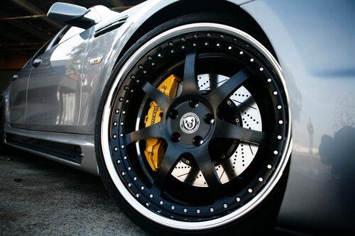 Колесные диски - стиль и красота машины