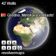 Grodno, Minskaya Voblasts'