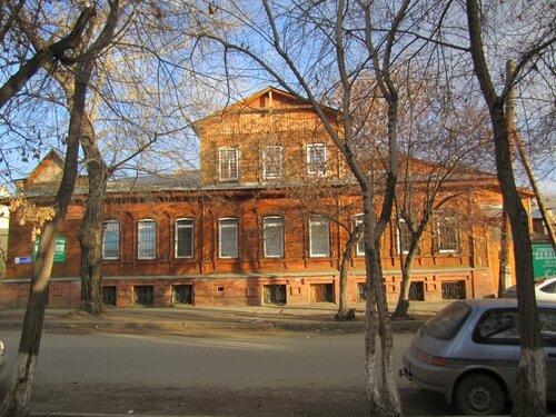 улица Елькина 5