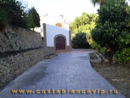 вилла в Callosa d´En Sarria, вилла в Кальоса де Сариа, вилла от банка, недвижимость от банка, недвижимость в Аликанте, Коста Бланка, недвижимость в Испании, CostablancaVIP, Costa Blanca