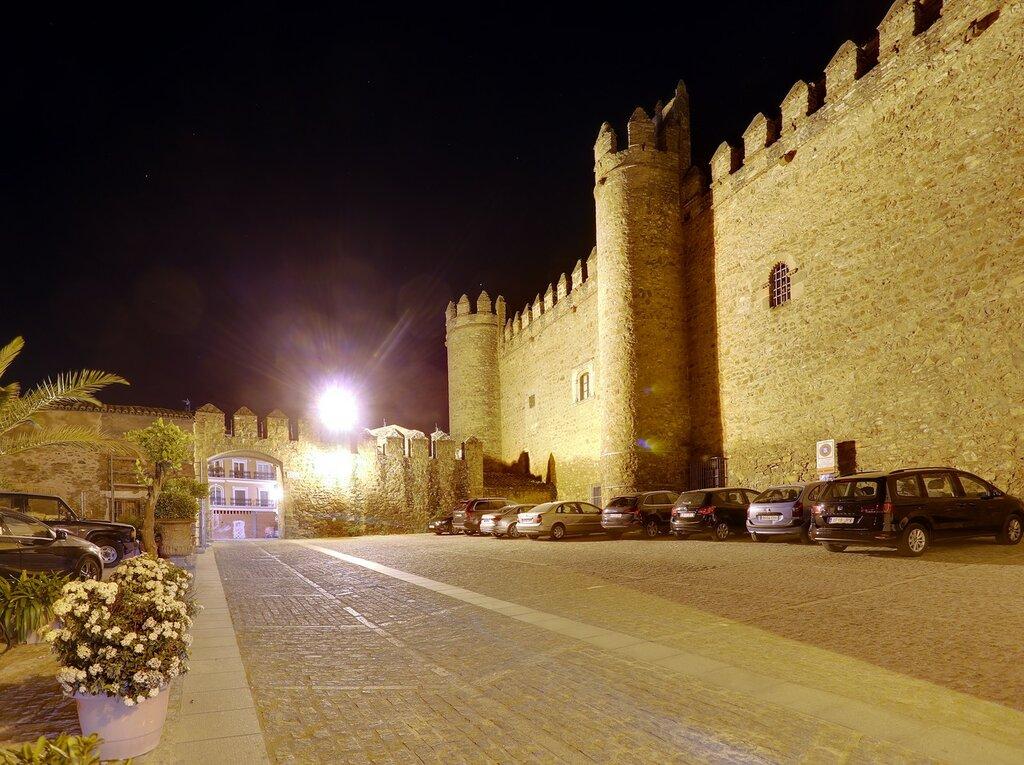 Night Zafra
