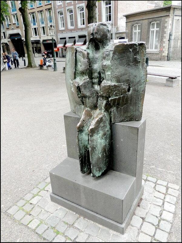Maastricht 7365 Onze Lieve Vrouweplein