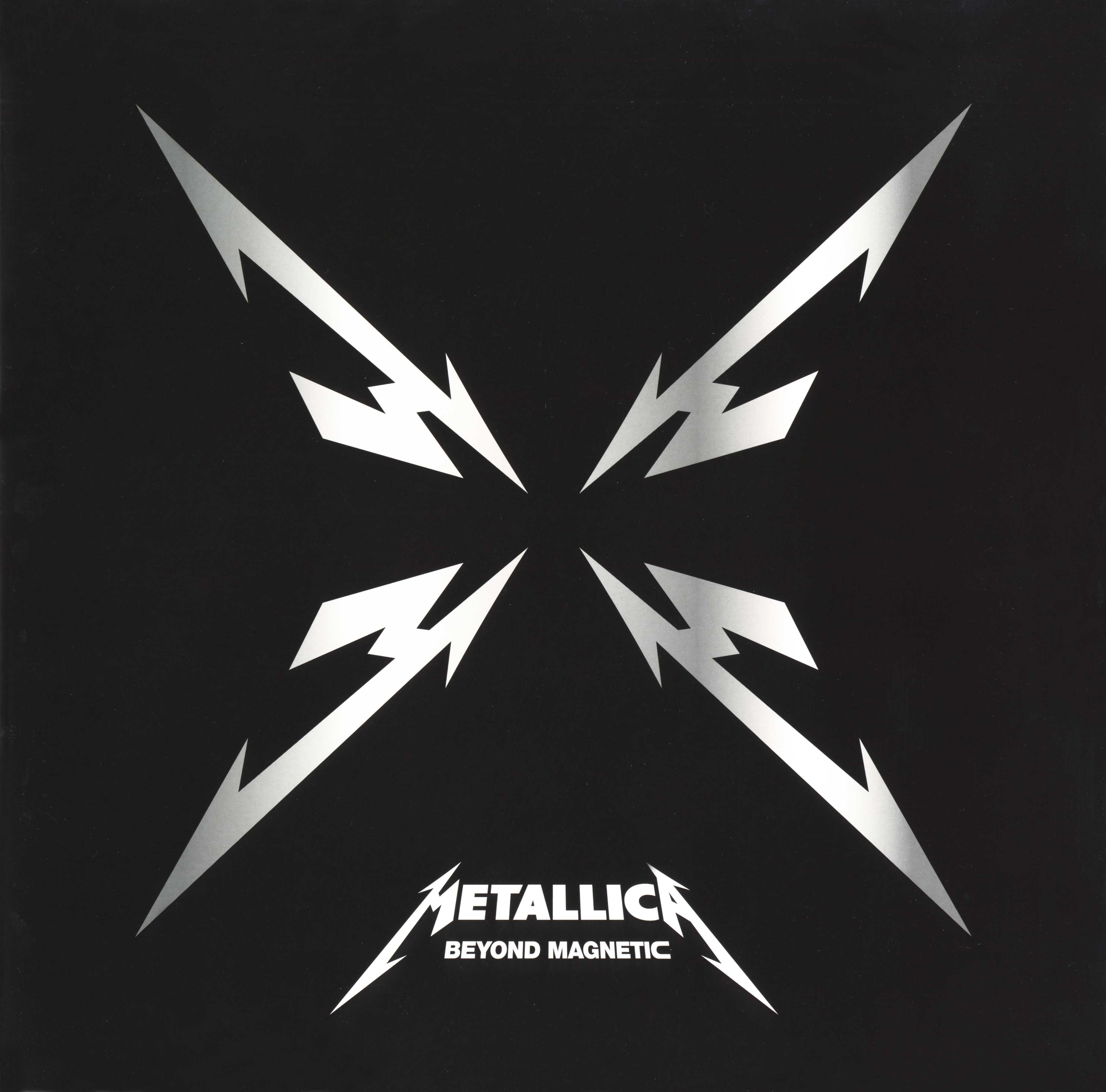 Metallica yandex music - ee1