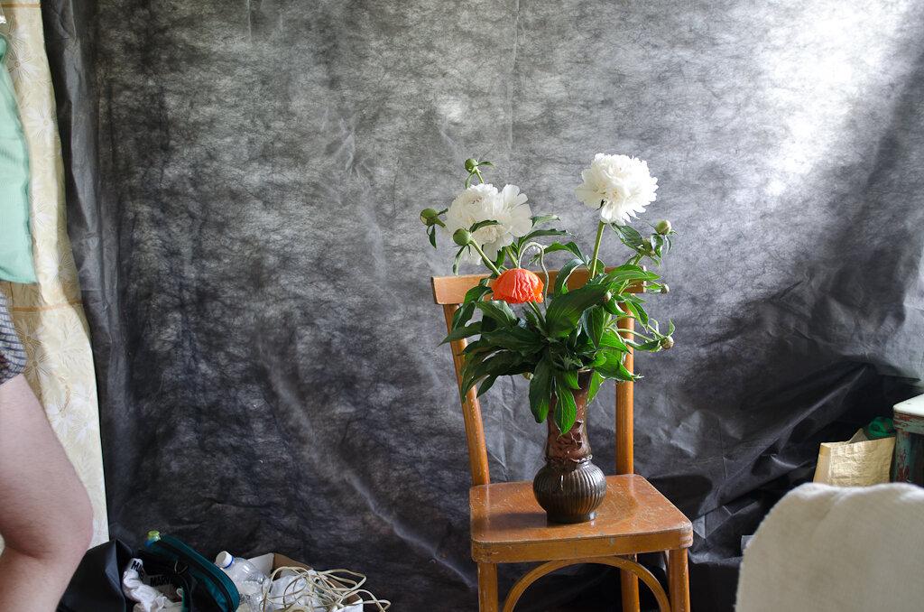 Съемка натюрморта в на даче. Камера Nikon D5100 KIT 18-55mm.