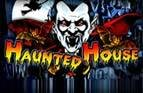 Haunted House бесплатно, без регистрации от PlayTech