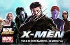 X-Men бесплатно, без регистрации от PlayTech