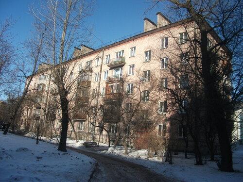 пр. Елизарова 35к1