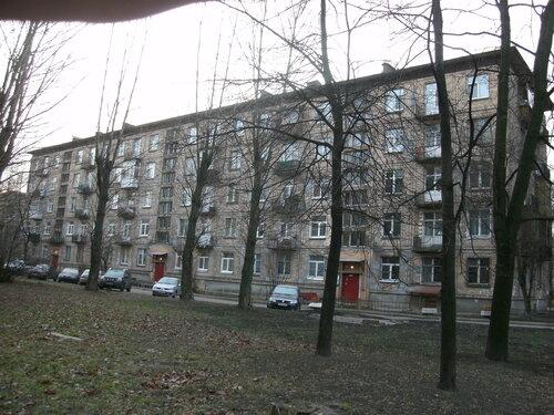 ул. Ольминского 22