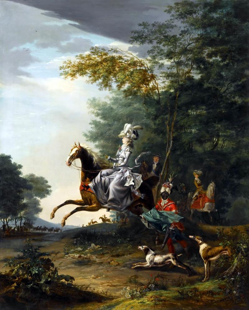Цифровая репродукция находится в интернет-музее Gallerix.ru