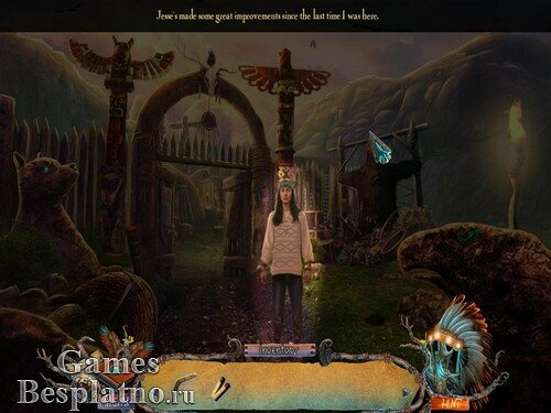 Myths of the World 3: Spirit Wolf. Collector's Edition