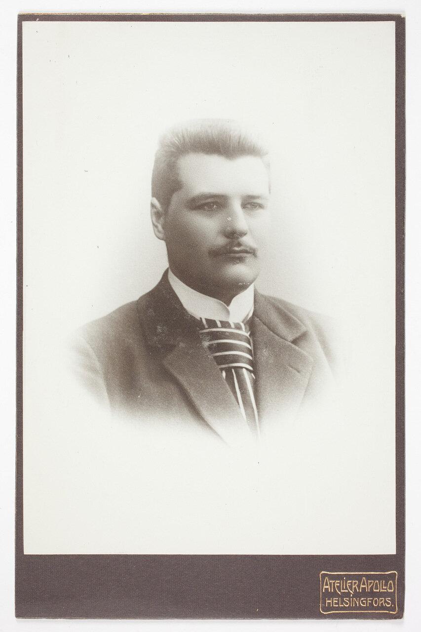 Каарло Седерхварф