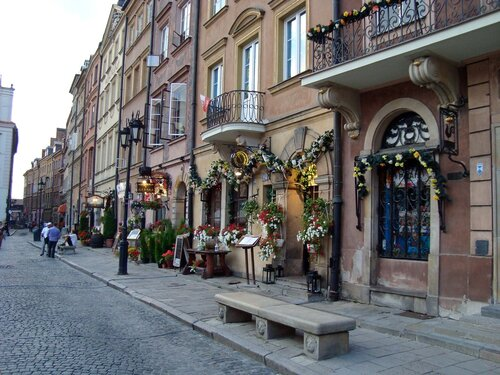 Warszawa (Poland)