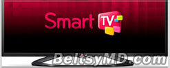 Телевизоры LG уличили в слежке за пользователями