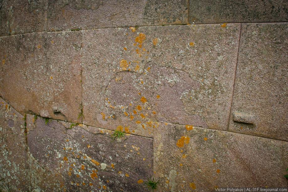 Ollantaytambo. Священная долина инков