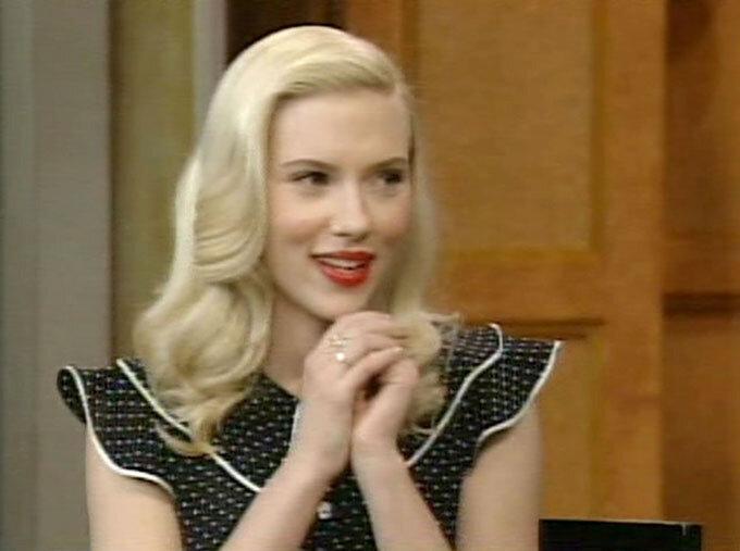 Актриса блондинка сексуальная