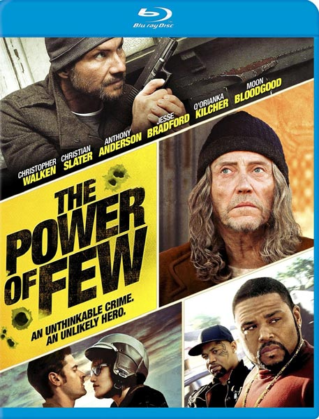 Власть убеждений / The Power of Few (2013) BDRip 1080p + 720p + HDRip