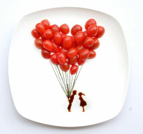 Маленькое чудо в тарелке