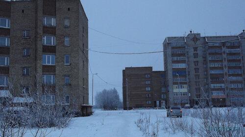 Фото города Инта №6292  Мира 50, 57 и 59 16.11.2013_14:34