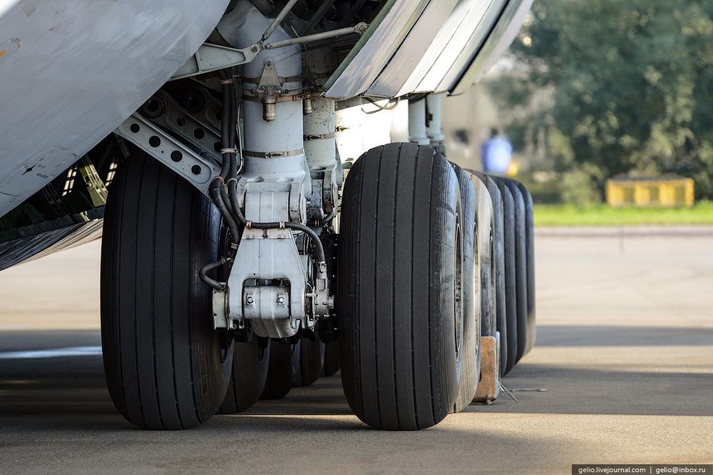Как устроен Ан-225 «Мрия» - самый большой самолет в мире