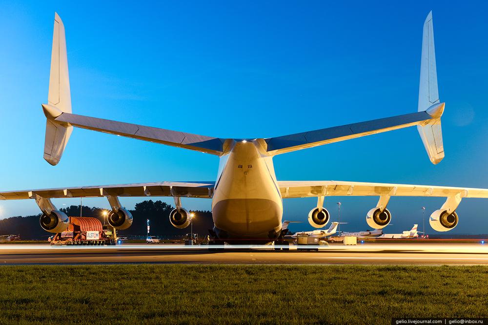 самый высокий самолет в мире фото считаете, что заросший