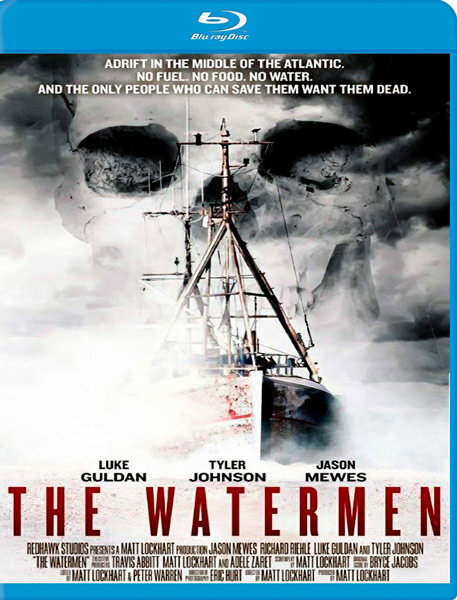 Рыбаки / The Watermen (2011) BDRip 720p + HDRip