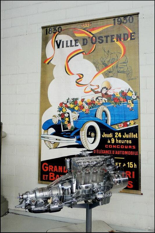 Autoworld 8109 Ostende