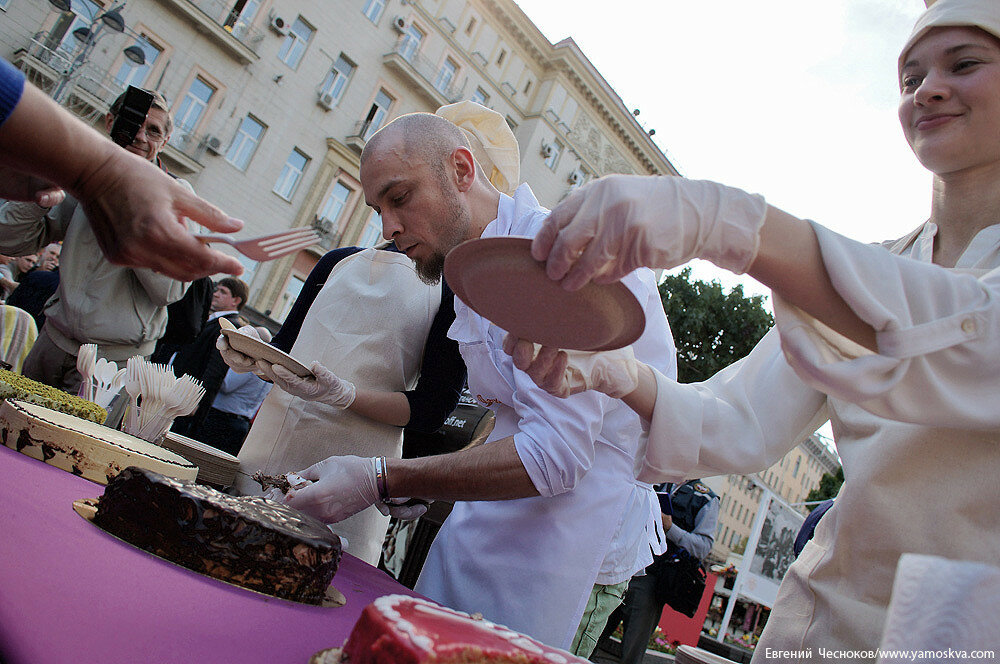 Осень. Торт Москва. 18.09.15.13..jpg