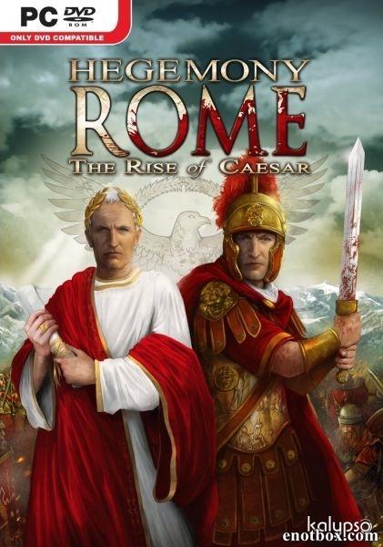 Hegemony Rome: The Rise of Caesar (2014/ENG)